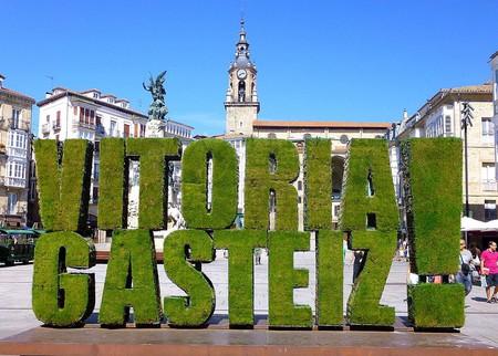 Vitoria-Gasteiz, Spain