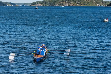 Stockholm loves water sports | ©Bengt Nyman / Flickr