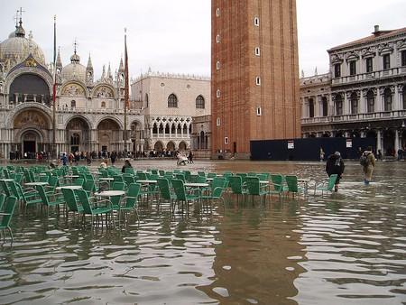 Acqua Alta in San Marco | Moroder/WikiCommons