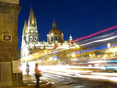 Guadalajara I © Hector Quiñonez Villa/WikiCommons