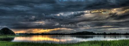 Scottish Weather | © Mark Freeth / Flickr