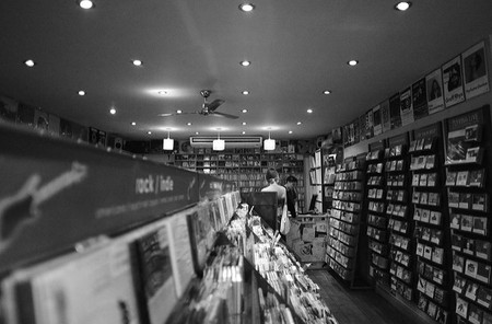 Resident Records | © Project-128/Flickr