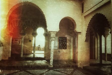 Málaga Alcazaba I ©Nick Kenrick/Flickr