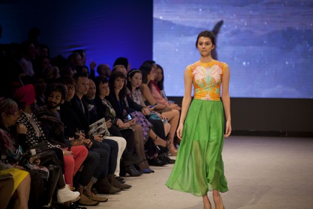 Vancouver Fashion Week | © GoToVan / Flickr