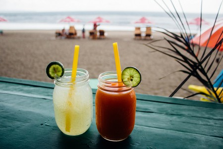 Seminyak, Bali | © Andreia / Flickr
