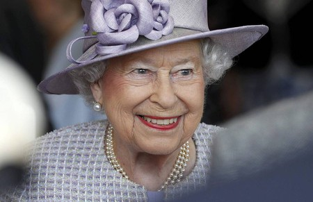 Queen Elizabeth II | © Royal Family/Buckingham Palace/Instagram