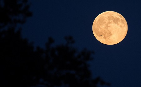 China is exploring setting up a lunar base | Courtesy of NASA/Joel Kowsky