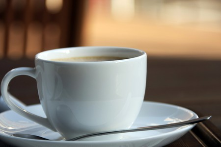 Coffee   © OiMax/Flickr