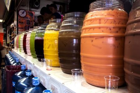 <i>Aguas frescas</i> | Holkan Luna/Flickr