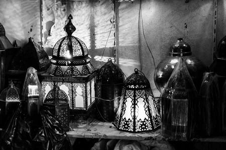 Khan El Khalili Lanterns   © Mark Fischer / flickr