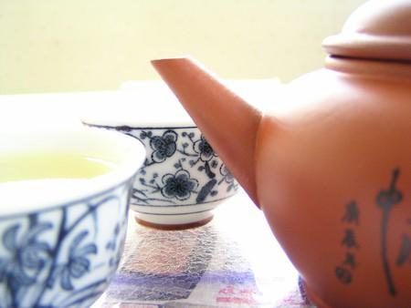 "<a href=""https://www.flickr.com/photos/marufish/2699713377"">Chinese Tea | © Marufish /Flickr</a>"
