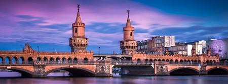 Oberbaumbrücke Berlin | ©  Thomas/Flickr