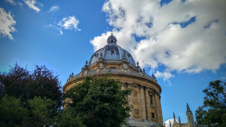 Oxford is a city best explored on foot | © Ryan Bodenstein/Flickr
