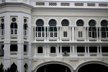 Kuala Lumpur architecture | (c) Phalinn Ooi / Flickr <https://www.flickr.com/photos/phalinn/2902951239/>
