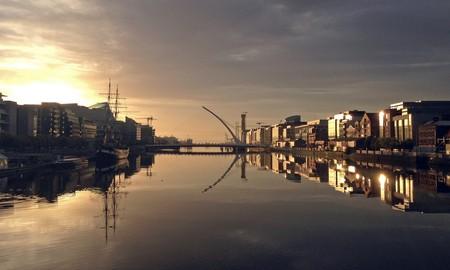 Dublin | © Andrea Schaffer / Flickr