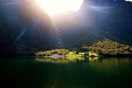 Aurora Borealis in Tromsø, Norway © Stròlic Furlàn / Flickr