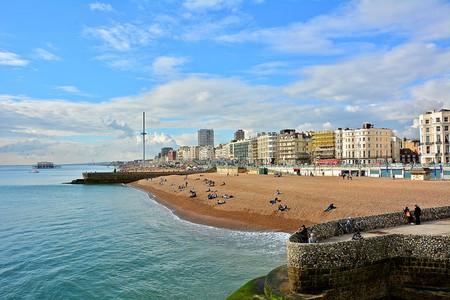 Brighton | © Martin Pettitt/Flickr