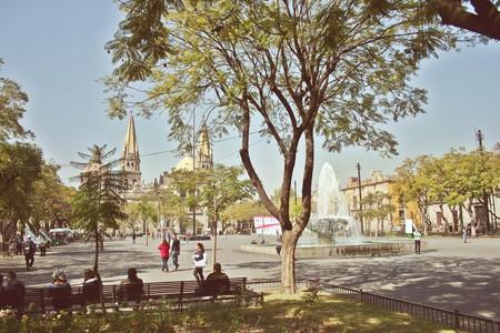 Guadalajara   © Cxelf/Flickr