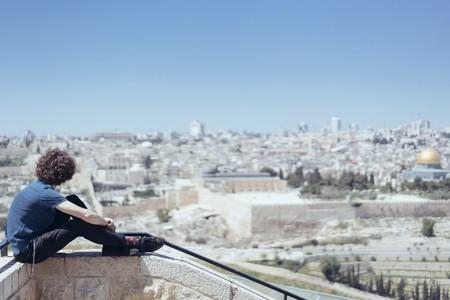 Jerusalem's Old City | Flickr, State of Israel