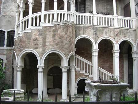 Scala del Bovolo | krisfrye/Flickr