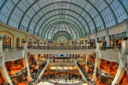 Mall of the Emirates | © Peter Gronemann/Flickr