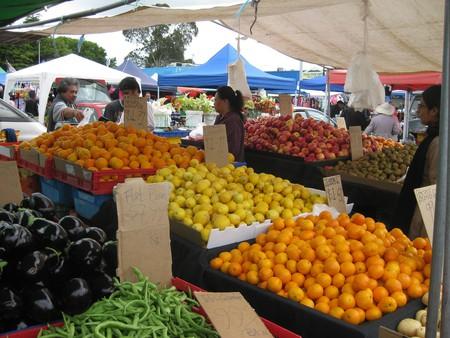 Otara Market, South Auckland