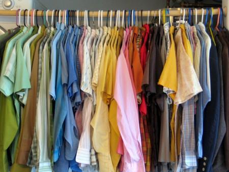 vintage shirts © Jason McHenry / Flickr