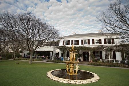 Vineyard Hotel & Spa
