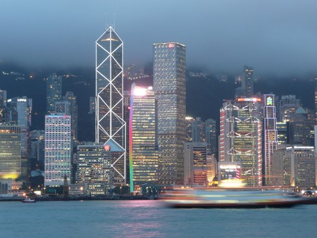 "<a href=""https://www.flickr.com/photos/bsterling/4889577149/"">Hong Kong's financial district 