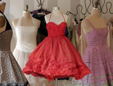 Fashion boutique I © Leslie Duss/Flickr