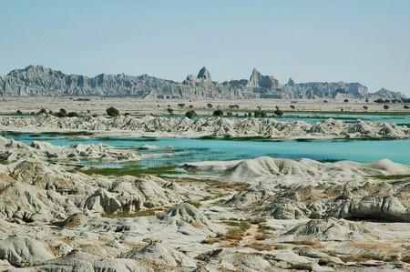 Nature in the Sistan va Baluchistan province | © Beluchistan / Flickr