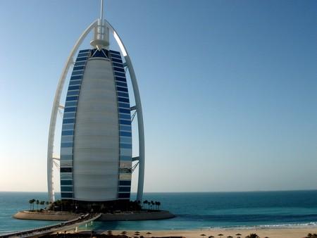 Burj Al Arab   © Jon Rawlinson/Flickr