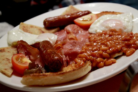 The Ulster Fry | © André Luís/ Flickr