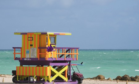 Miami was the setting for 'Hey Ma' by Pitbull & J Balvin, ft. Camila Cabello | © www.GlynLowe.com / Flickr