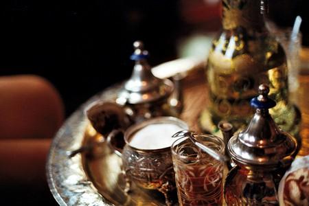 Tea | © alexis.stroemer/Flickr
