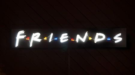 Friends | ©William Warby/Flickr