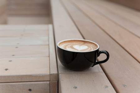 Alpha Beta Coffee Club | © Michael Holmes