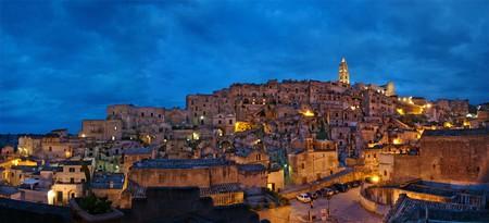 Matera   © Tango7174/Wikicommons
