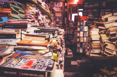 Books I © PublicCo/Pixabay