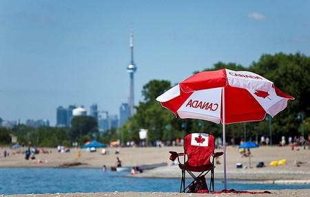 Toronto, Canada | © George Socka/ WikiCommons