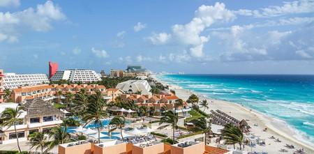 Cancún | © Mariamichelle/Pixabay