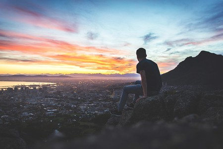 Amazing view over Cape Town   © Joshua Earle/Unsplash