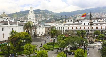 Centro Historico@Eduardo Navas/Flickr