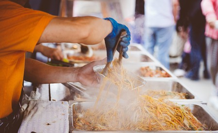 Street food © Pixabay