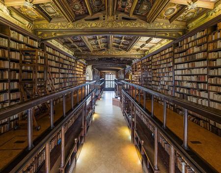 Duke Humfrey's Library | © David Iliff/WikiCommons