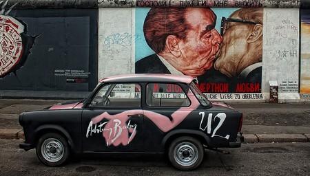 Take a ride into Berlin's art world | © PeterDargatz/Flickr