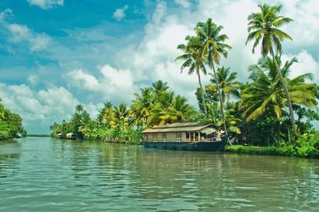 Kerala   © Sarath Kuchi / Flickr