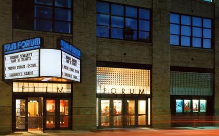 Film Forum | Courtesy of Film Forum