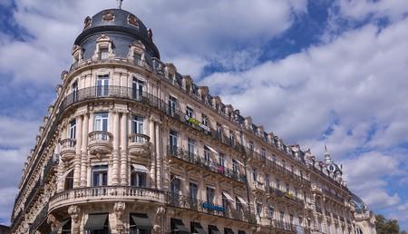 Montpellier   © Jacqueline Macou  / Pixabay
