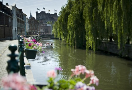 Ghent   Courtesy of Visit Ghent